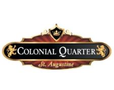 Colonial Quarter - St. Augustine, FL
