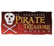 St. Augustine Pirate & Treasure Museum - St. Augustine, FL